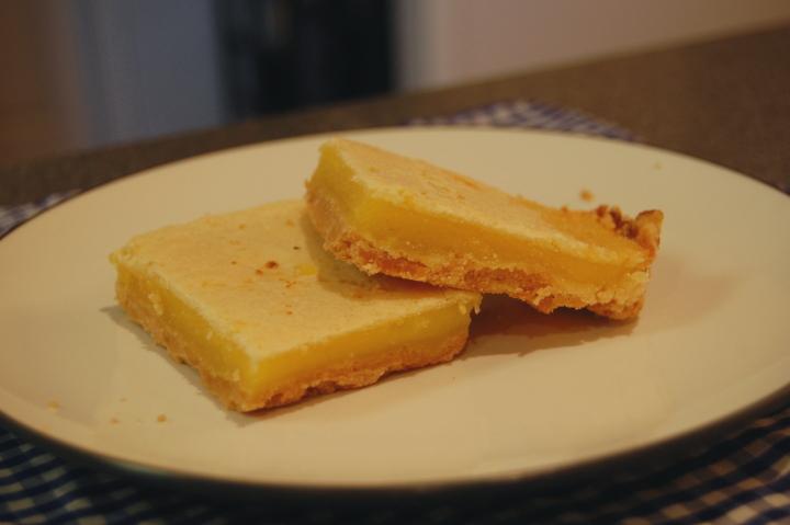 savvyhousekeeping five things to do with lemons bars meringue limoncello lemonade pudding
