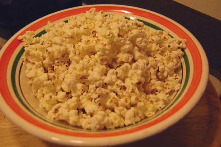 microwavable popcorn savvyhousekeeping
