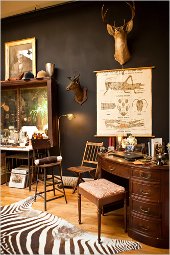 savvyhousekeeping antiques