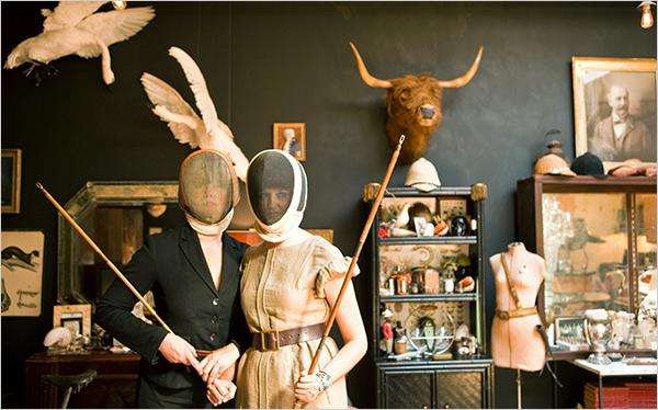 antiques savvyhousekeeping