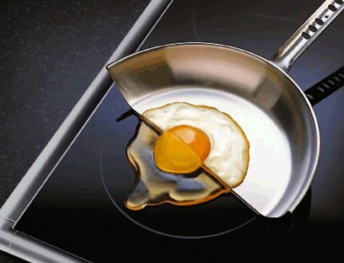 savvyhousekeeping cooking with induction stove top magnets