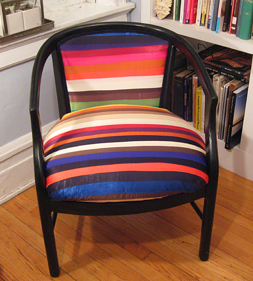 savvyhousekeeping ribbon chair