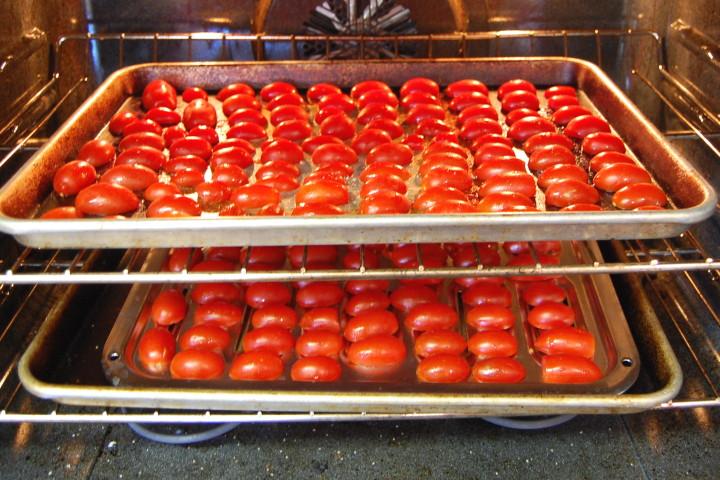 diy sundried tomatoes savvyhousekeeping