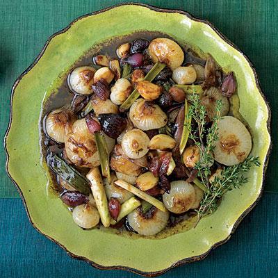 savvyhousekeeping vegetable sides onions