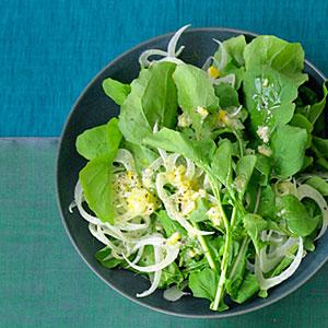 savvyhousekeeping vegetable side salad