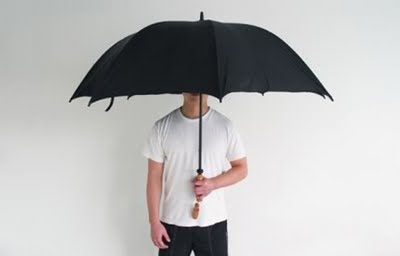 savvyhousekeeping polite umbrella