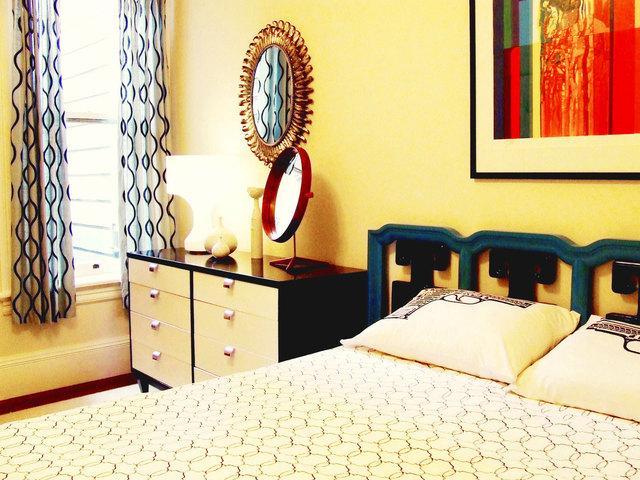 savvyhousekeeping bedroom house tour