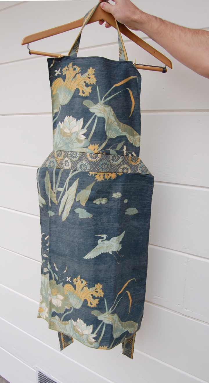 savvyhousekeeping apron