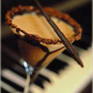 savvyhousekeeping chocolate martini by julie swank