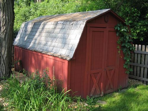 savvyhousekeeping barn to modern studio