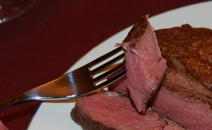 savvyhousekeeping diy sous vide cooking filet steak