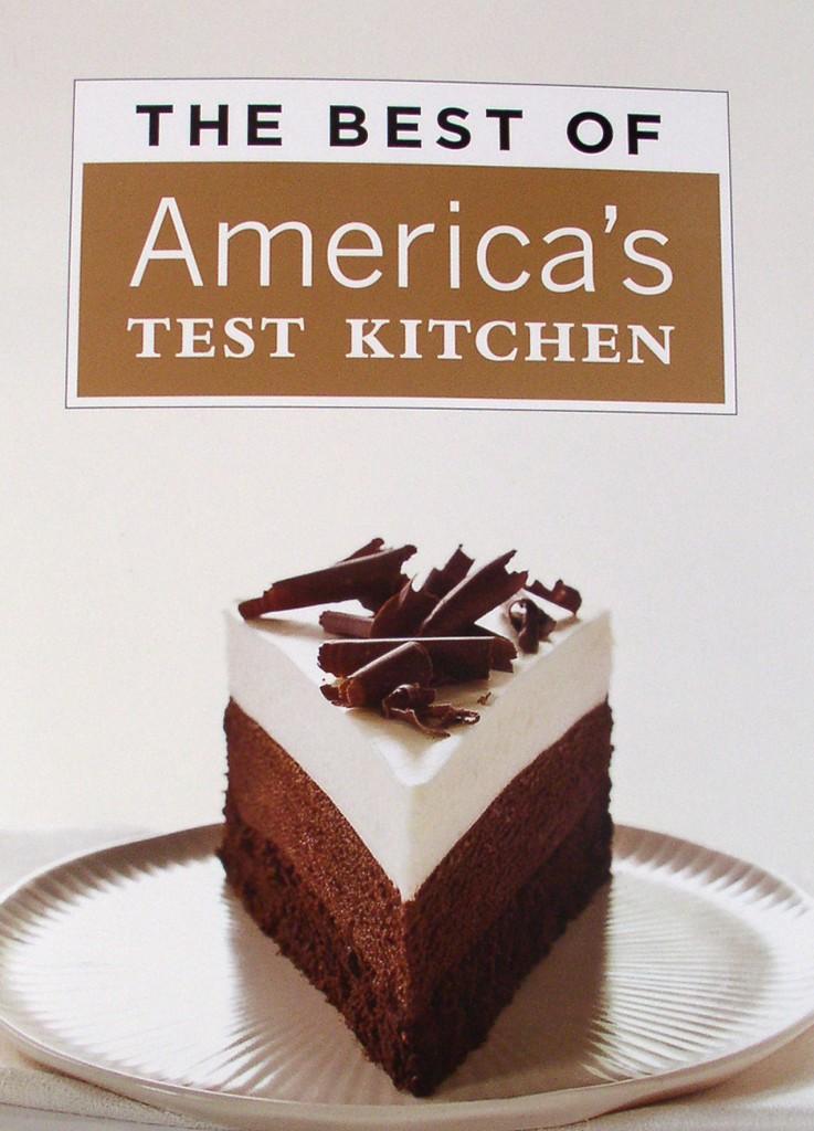 savvyhousekeeping triple chocolate cake