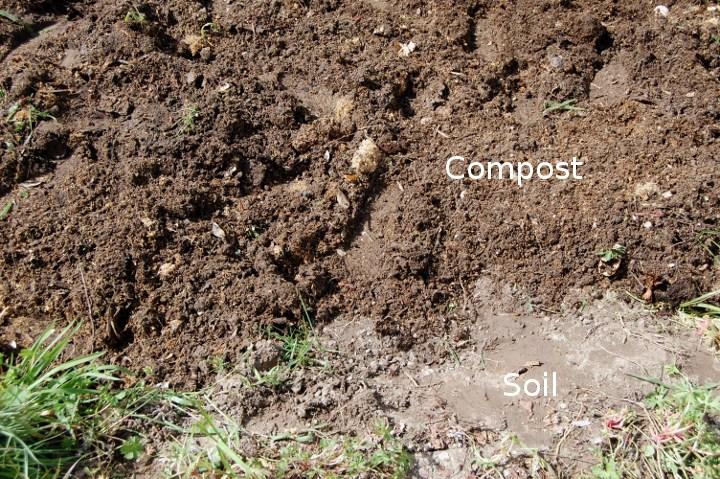 savvyhousekeeping diy compost