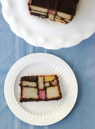 savvyhousekeeping mondrian cake recipe
