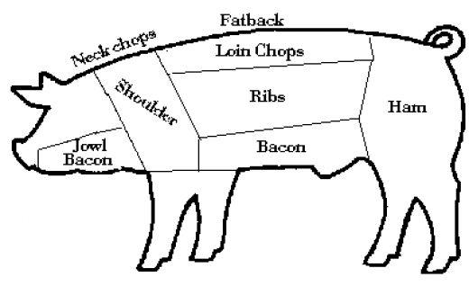 savvyhousekeeping make your own smoked bacon diy