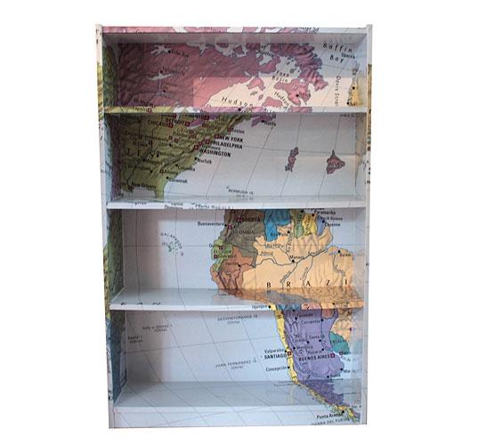 savvyhousekeeping wallpaper wallpapered furniture