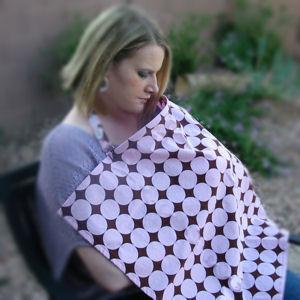 savvyhousekeeping make your own hooter hider nursing cover