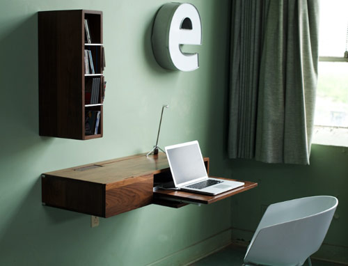 savvyhousekeeping small space furniture the ledge