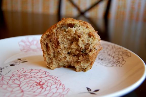 savvyhousekeeping zucchini muffin muffins bread