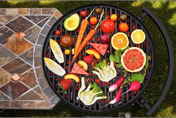savvyhousekeeping 101 recipes for grilling barbecue