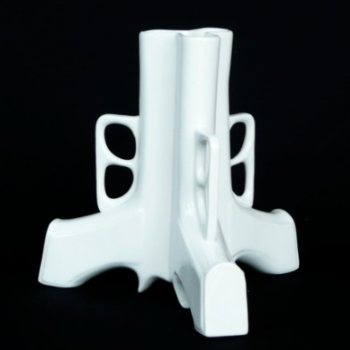 savvyhousekeeping gun vase