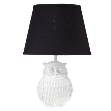 savvyhousekeeping owl lamp