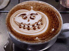 savvyhousekeeping make your own pumpkin spice latte like starbucks