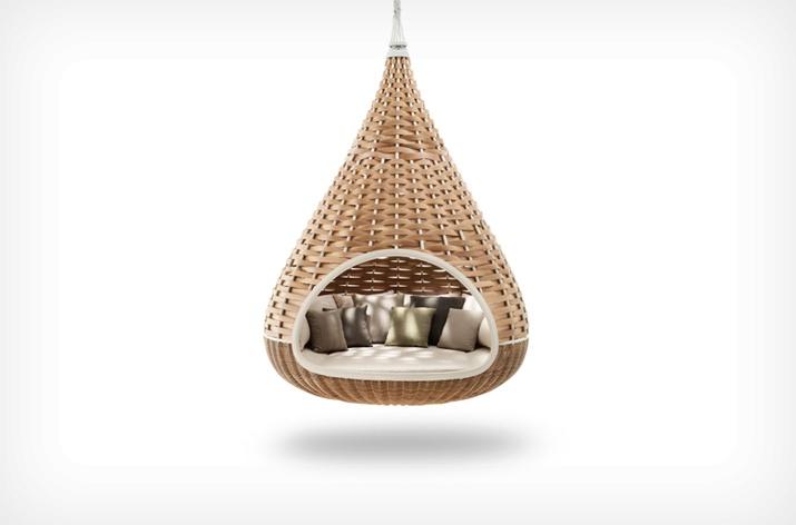savvyhousekeeping nestrest backyard retreats furniture
