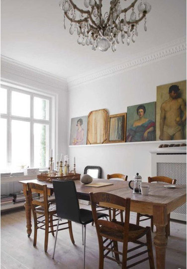 savvyhousekeeping inviting dining rooms