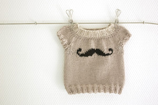 savvyhousekeeping baby clothes with mustaches baby bib mustache sweater knit