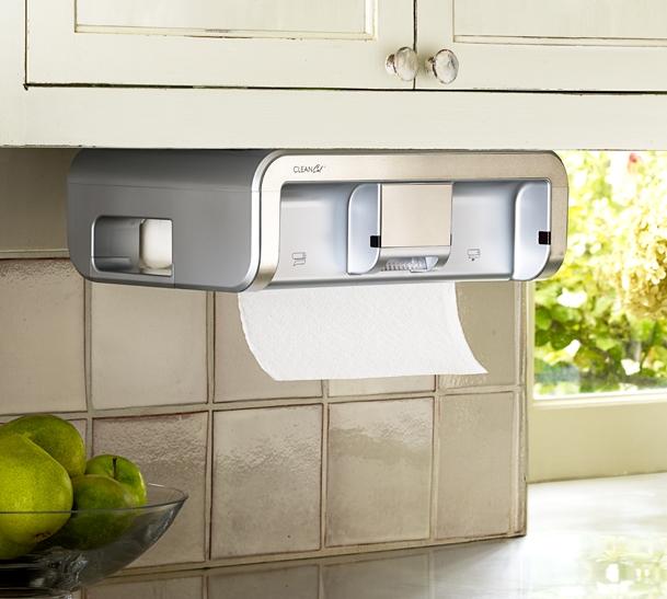 Product Review: CleanCut Paper Towel Dispenser