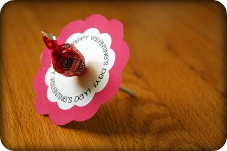 savvyhousekeeping diy valentine's day card make your own crafts love
