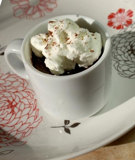 savvyhousekeeping pot de creme au chocolate custard pudding rich desserts valentine's day