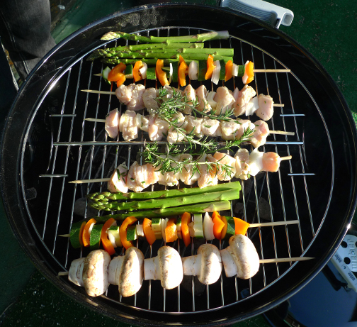 savvyhousekeeping bbq barbecue round-up memorial day