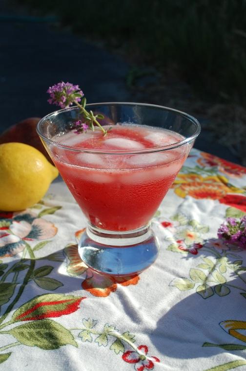 savvyhousekeeping summer cocktail round-up