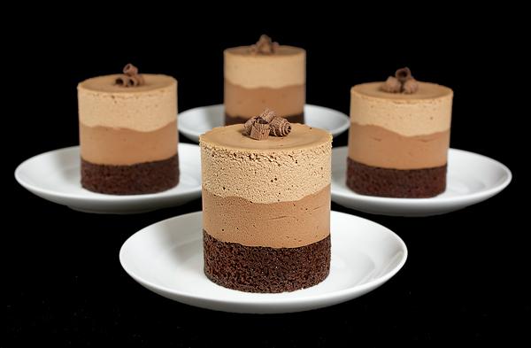 Valentine's Day 2014 Round-Up Which Chocolate Dessert