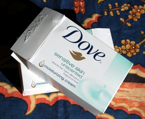 savvyhousekeeping dove soap liquid hand soap