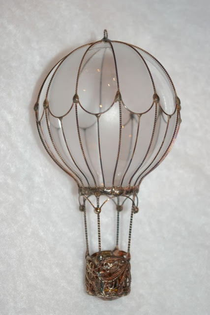 Best Savvy Housekeeping » From Light Bulb To Hot Air Balloon TY76