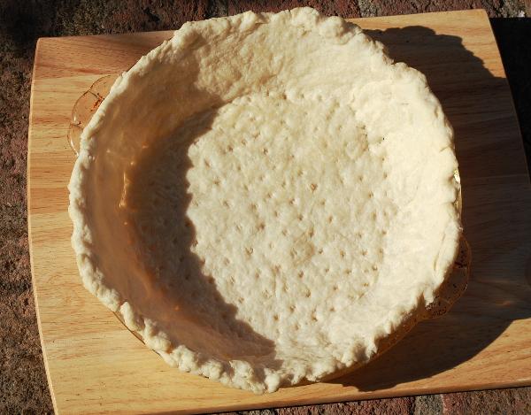 savvyhousekeeping easy peasy pie crust thanksgiving