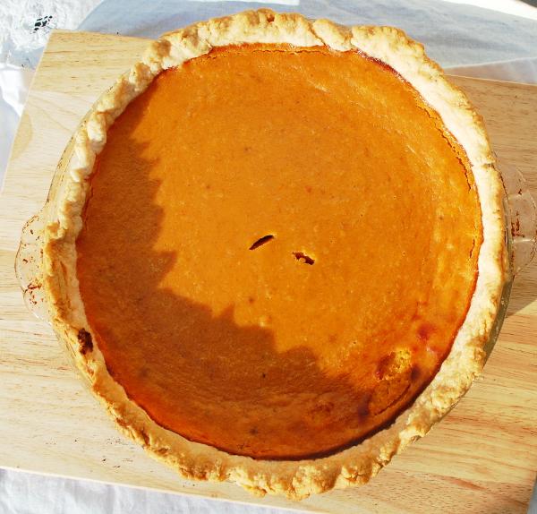 savvyhousekeeping pie crust