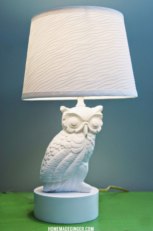 OWL LAMP3